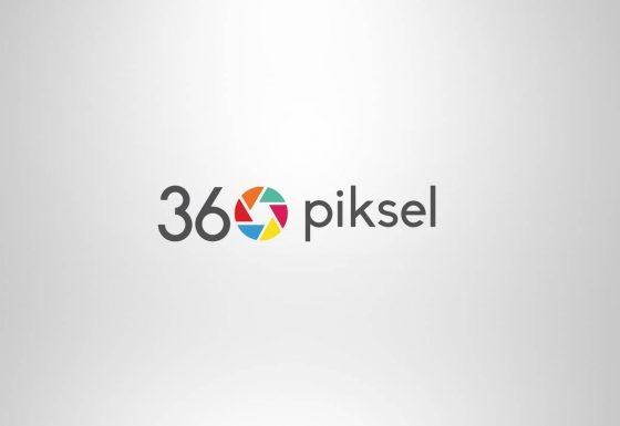 360Piksel Logo ve Web Site Tasarımı