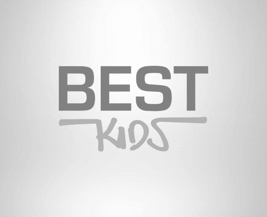 Bestkids Katalog Çekimi ve Tasarımı