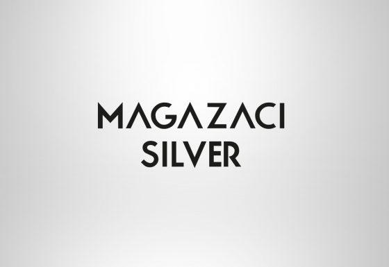Magazacı Silver Web Site Tasarımı ve Ürün Çekimi