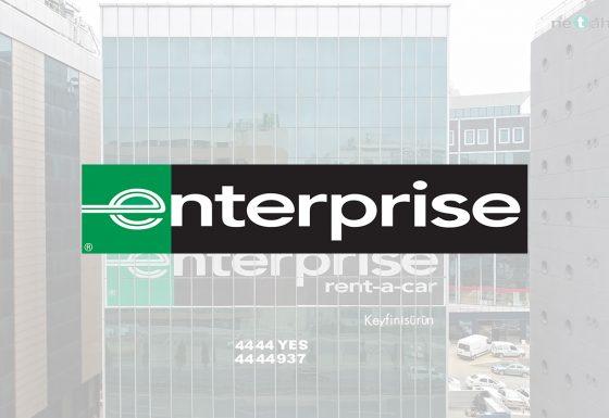 Netahsilat Enterprise Tanıtım & Röportaj Çekimi