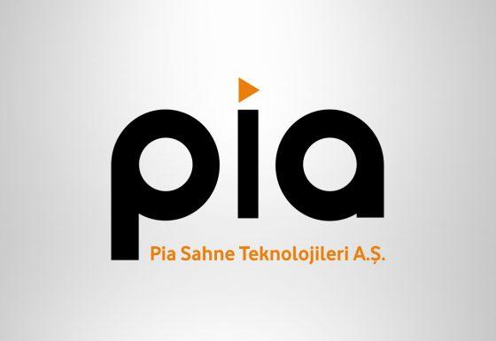 Pia Sahne Teknolojileri Web Site Tasarımı